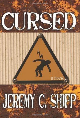 Cursed 9781933293868