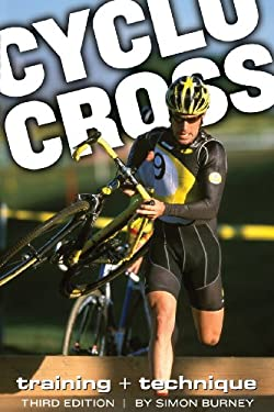 Cyclocross: Training and Technique 9781934030059