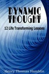 Dynamic Thought 9833073