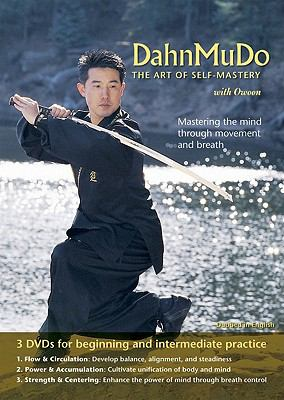 Dahnmudo: The Art of Self-Mastery with Owoon 9781935127307