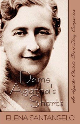 Dame Agatha's Shorts 9781933523729