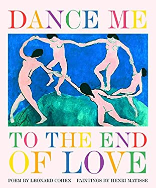 Dance Me to the End of Love 9781932183931