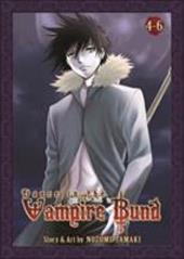 Dance in the Vampire Bund Omnibus 2 19138137