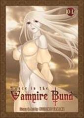 Dance in the Vampire Bund Omnibus 21143645