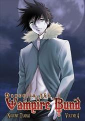 Dance in the Vampire Bund, Volume 4 7828202