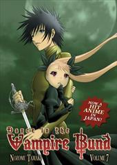 Dance in the Vampire Bund Vol 7 7828224