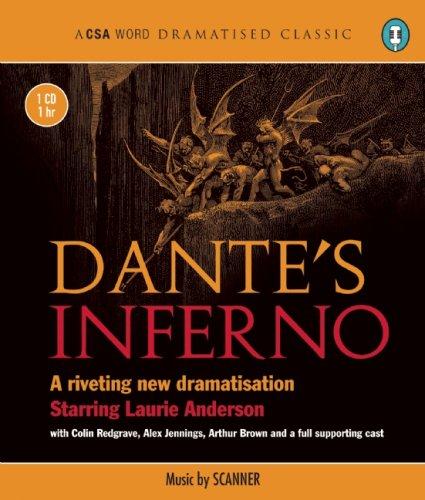 Dante's Inferno 9781934997376