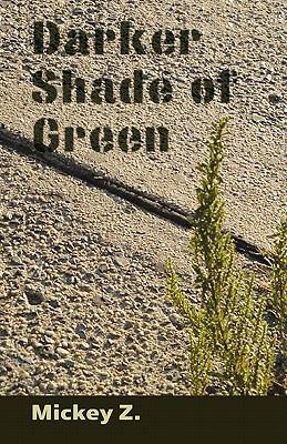 Darker Shade of Green 9781935738107