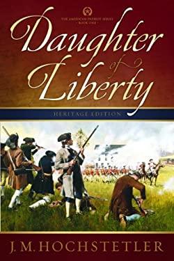 Daughter of Liberty 9781936438082