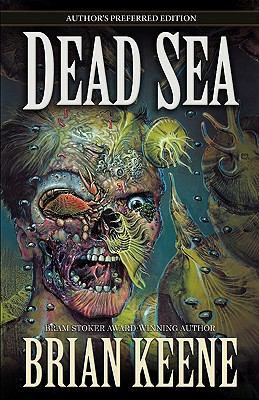 Dead Sea 9781936383610