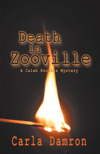 Death in Zooville 9781933523897