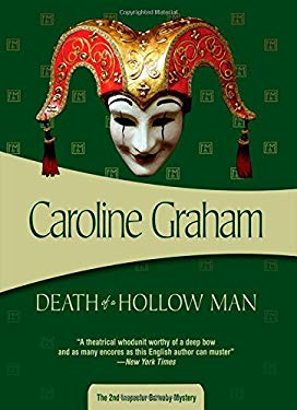 Death of a Hollow Man: A Chief Inspector Barnaby Mystery 9781933397269