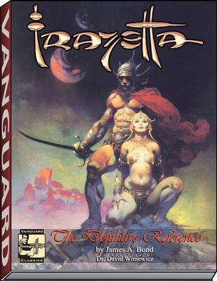 The Definitive Frazetta Reference 9781934331088