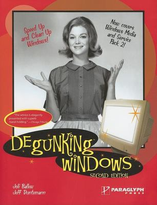 Degunking Windows 9781933097077