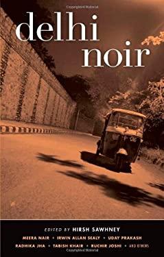 Delhi Noir 9781933354781