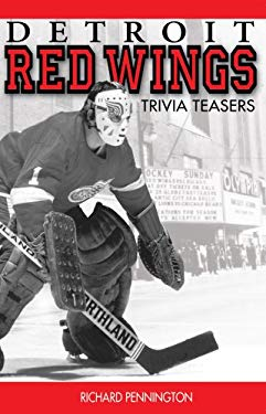 Detroit Red Wings Trivia Teasers 9781931599931