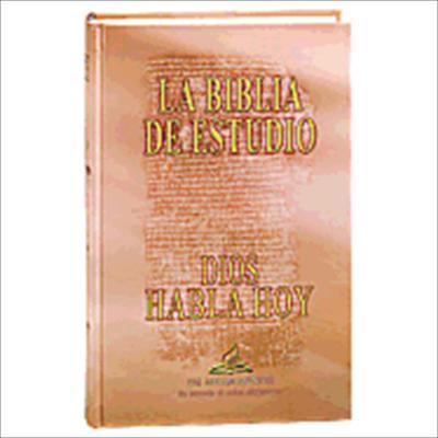 La Biblia de Estudio-VP 9781932507621