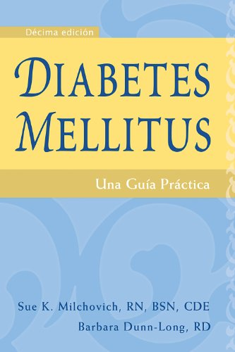 Diabetes Mellitus: Una Guia Practica = Diabetes Mellitus 9781933503646