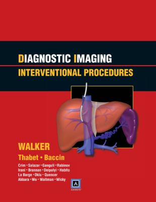Diagnostic Imaging: Interventional Procedures