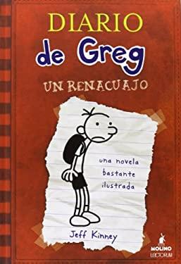 Diario de Greg, un Renacuajo 9781933032528