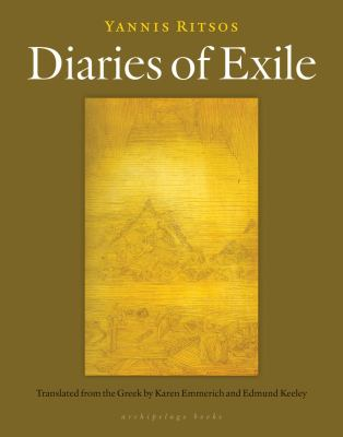 Diary of Exile 9781935744580