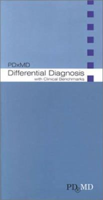 Differential Diagnoses with Clinical Benchmarks 9781932141009