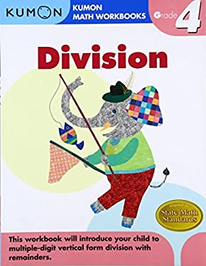 Division Grade 4 9781933241579