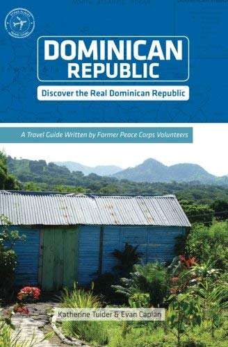 Dominican Republic (Other Places Travel Guide) 9781935850090