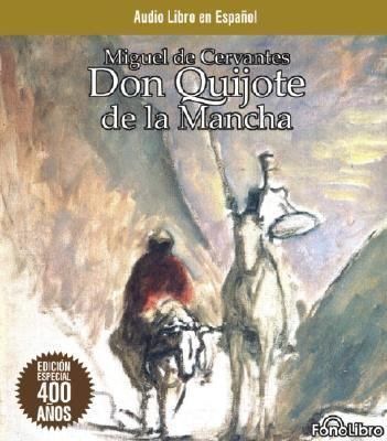 Don Quijote de La Mancha 9781933499000