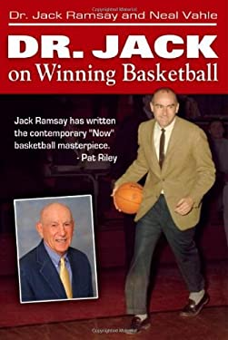 Dr Jack on Winning Basketball 9781935628019