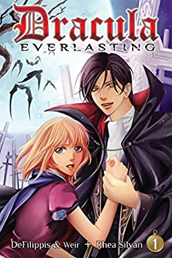 Dracula Everlasting, Volume 1
