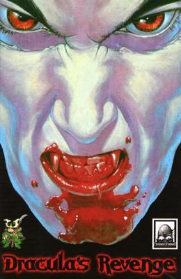 Dracula's Revenge [With Rule BookWith 9 DiceWith Character, Action, and Reference CardsWith Counters, Doors & Stands,