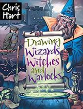 Drawing Wizards, Witches and Warlocks 7809131
