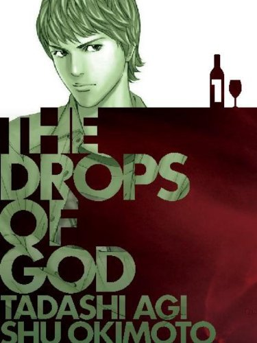The Drops of God, Volume 1 9781935654278