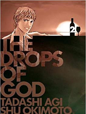 The Drops of God, Volume 2 9781935654292
