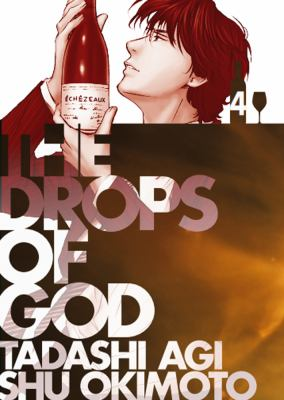 Drops of God, Volume '04: The Second Apostle 9781935654391