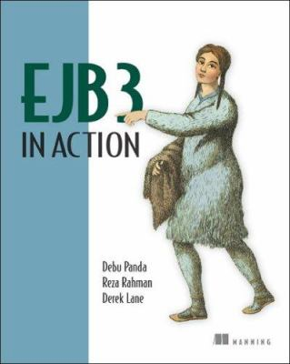 EJB 3 in Action 9781933988344
