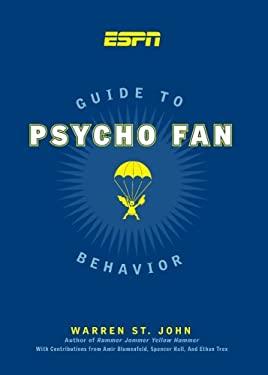 ESPN Guide to Psycho Fan Behavior 9781933060361