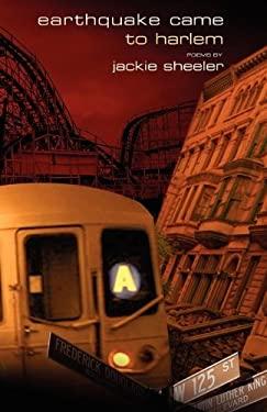 Earthquake Came to Harlem 9781935520344