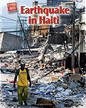 Earthquake in Haiti 9781936088669