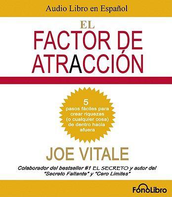 El Factor de Atraccion 9781933499970