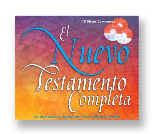 El Nuevo Testamento Completa-RV 2000 9781930034624
