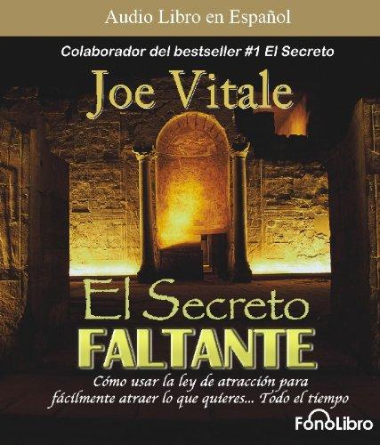 El Secreto Faltante 9781933499857