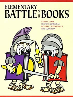 Elementary Battle of the Books 9781932146097