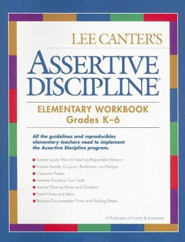 Elementary Workbook: Grades K-6 9781932127508