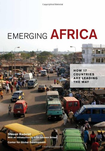 Emerging Africa: How 17 Countries Are Leading the Way 9781933286518
