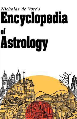 Encyclopedia of Astrology 9781933303093