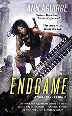 Endgame 9781937007744