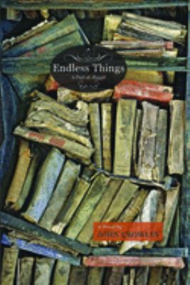 Endless Things: A Part of Aegypt 9781931520225