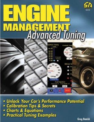 Engine Management: Advanced Tuning 9781932494426